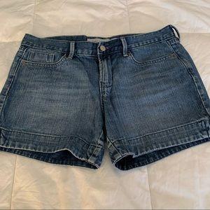 Old Navy Jean Shorts 6